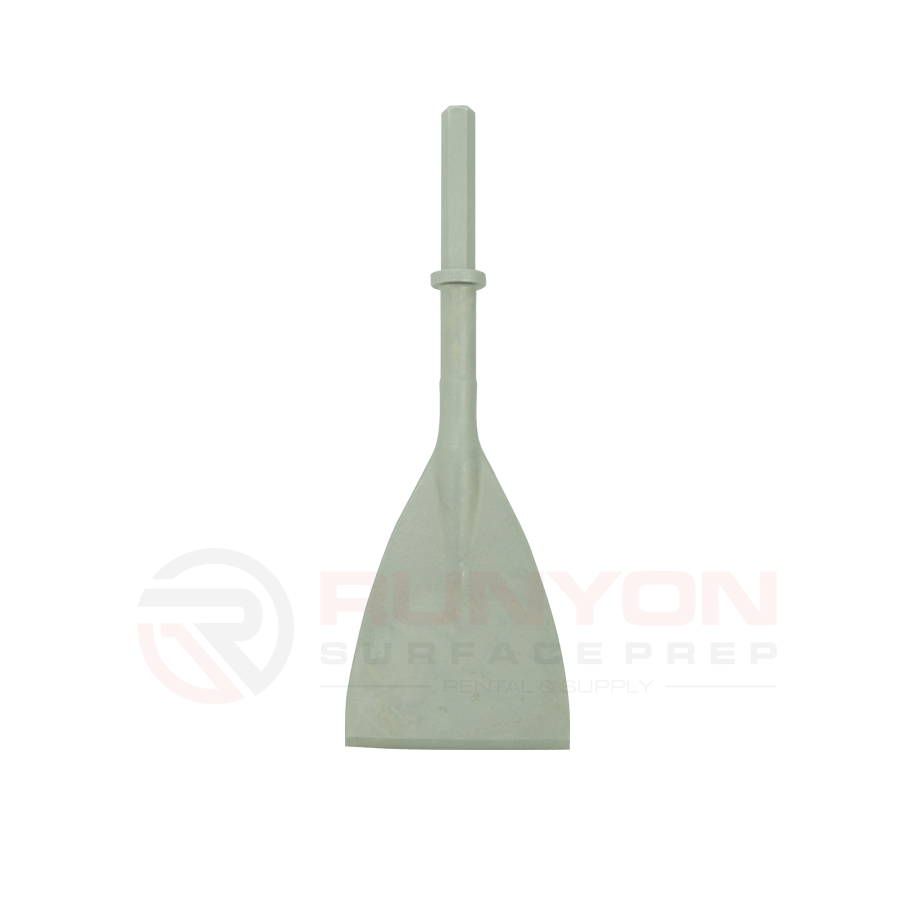 VonArx Flat Chisel (100 X 280MM)