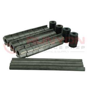 VONARX FR200 22MM CUTTER SET 24 MILLING