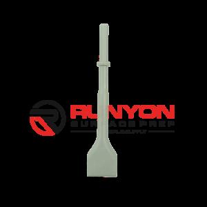 VonArx Flat Chisel (60 X 300MM)