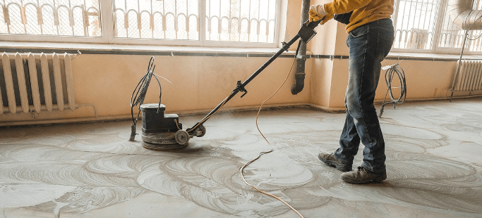 5 Things You Should Know About Polished Concrete