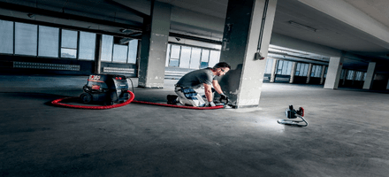 Why You Can't Afford to Skip Concrete Surface Prep