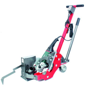 Gorilla Concrete GCT-9 saw