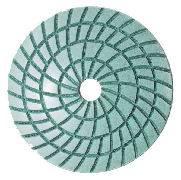 RSP Turbo Cut 50 grit hand pad