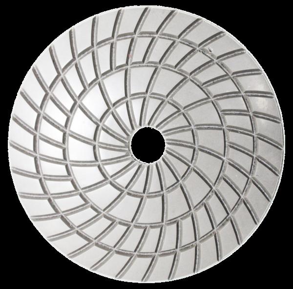 RSP Turbo Cut 100 grit hand pad