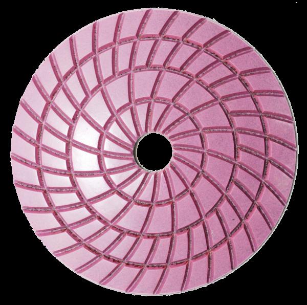 RSP Turbo Cut 200 grit hand pad