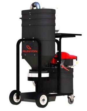 Runyon 30P Vacuum