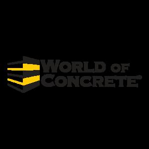 World of Concrete 2021