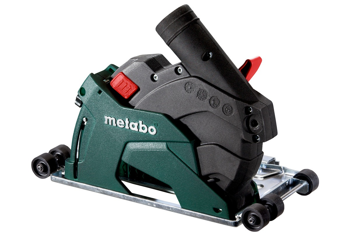 Metabo Cutting Extraction Hood CED 125 PLUS