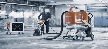 4 Tips for Safe and Effective Surface Preparation