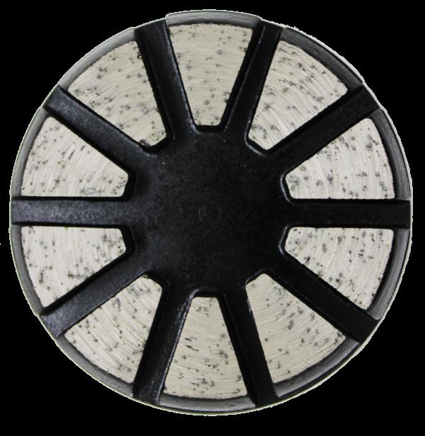 runyon 10-seg diamond tool