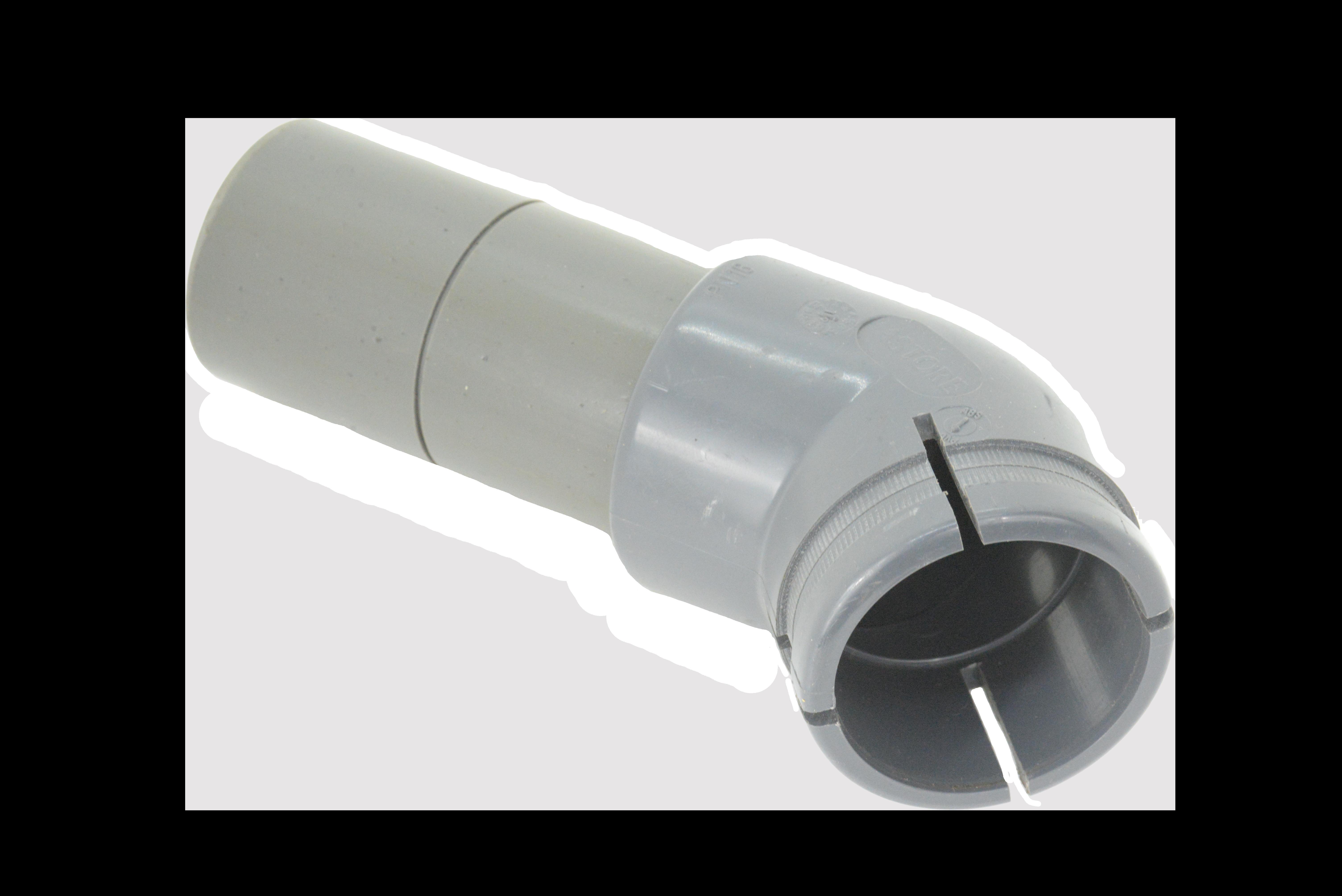VONARX VA30SH LINK JOINT PLASTIC TUBE
