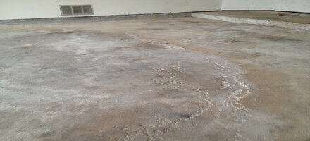 How Moisture Can Impact Your Coating and Surface Prep