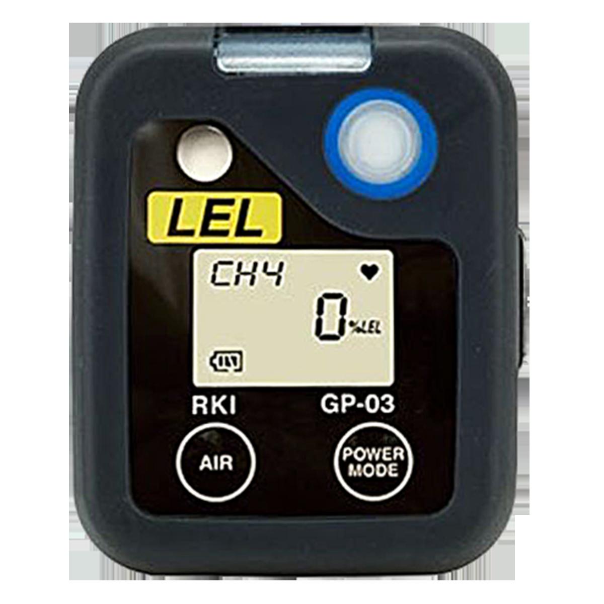 RKI Single Gas monitor 56070-rki