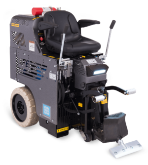 National Flooring 5625DL Floor Scraper