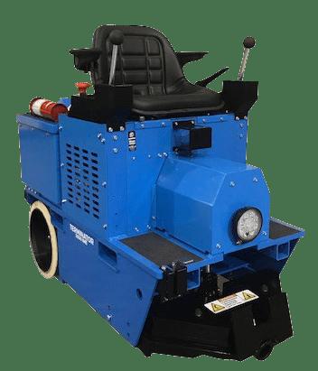 Bartell Global Terminator T3000 XME Floor Scraper