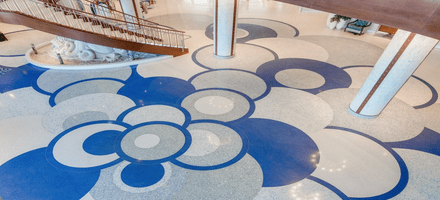 4 Ways to Get Creative with Your Concrete Surface Installation