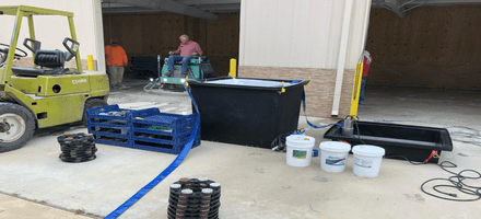 Concrete Slurry Management in 2021