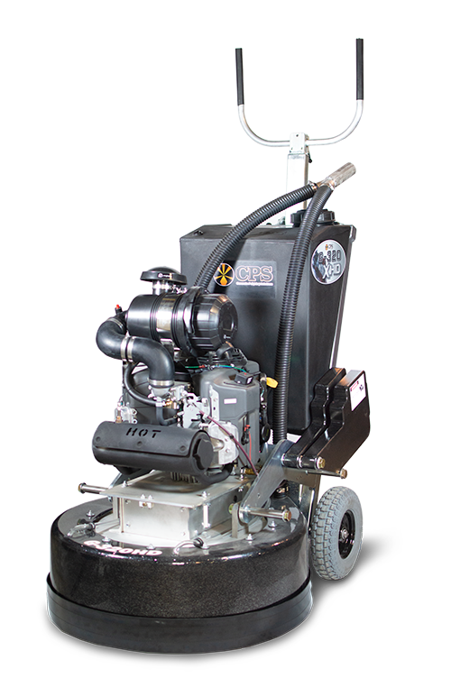 cps 320 xhd propane grinder