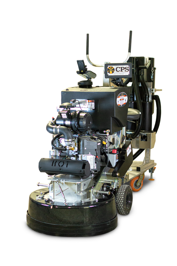CPS Rover propane Grinder