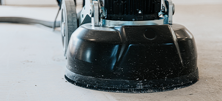The Advantages of Renting Vs. Purchasing Concrete Surface Equipment