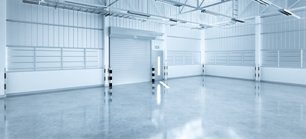 5 Factors to Consider When Coating Commercial Flooring